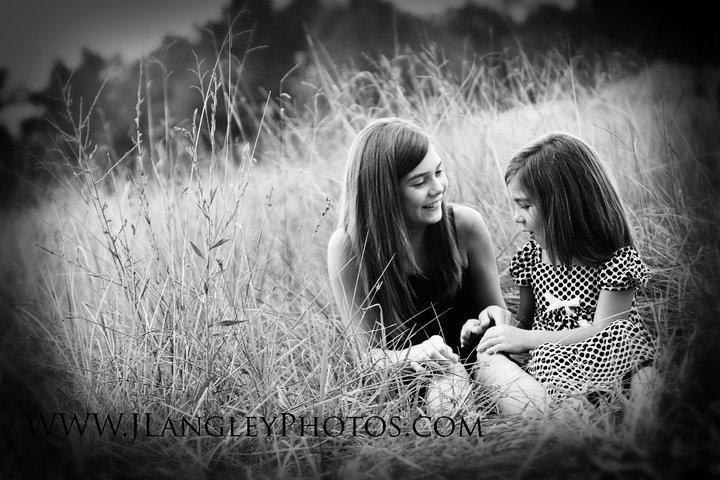 Madyson and Natalie